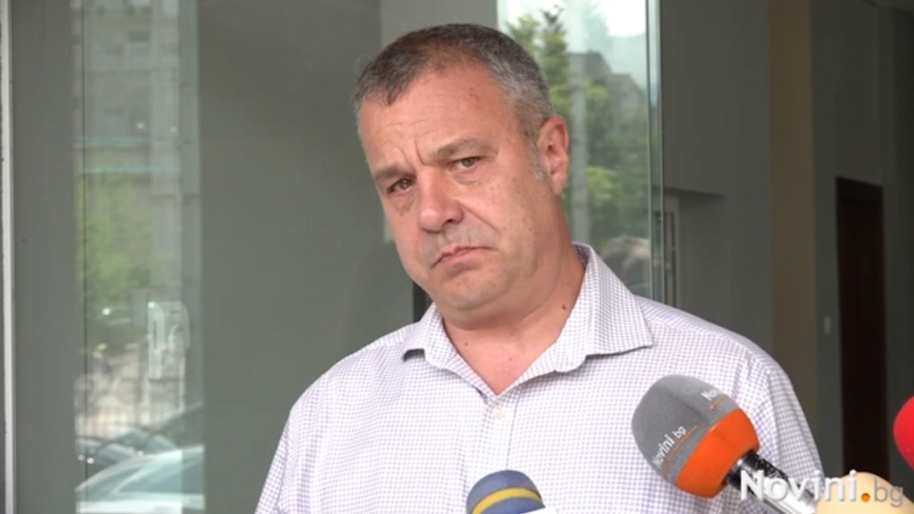 Антисемитски скандал разтресе БНТ, Кошлуков с изявление