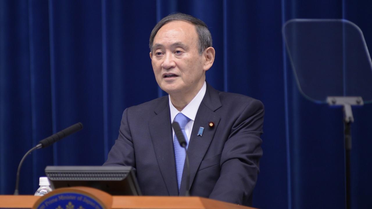 Служители на МВР бяха наказани заради скандал със син на японския премиер