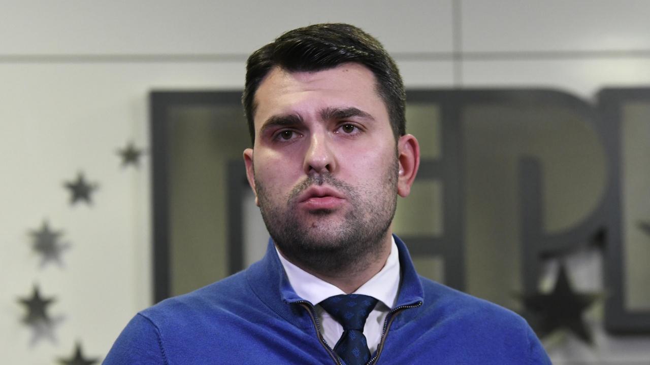 Георг Георгиев с изявление за антисемитския скандал в БНТ