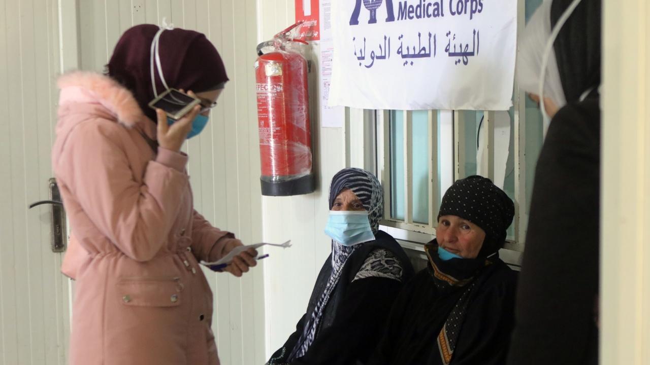 Йордания върна полицейския час заради коронавируса