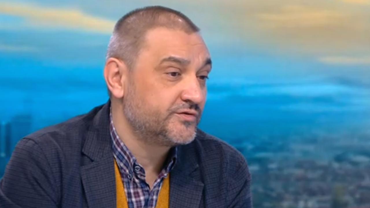 Проф. Андрей Чорбанов: Зелените коридори са другото име на хаоса