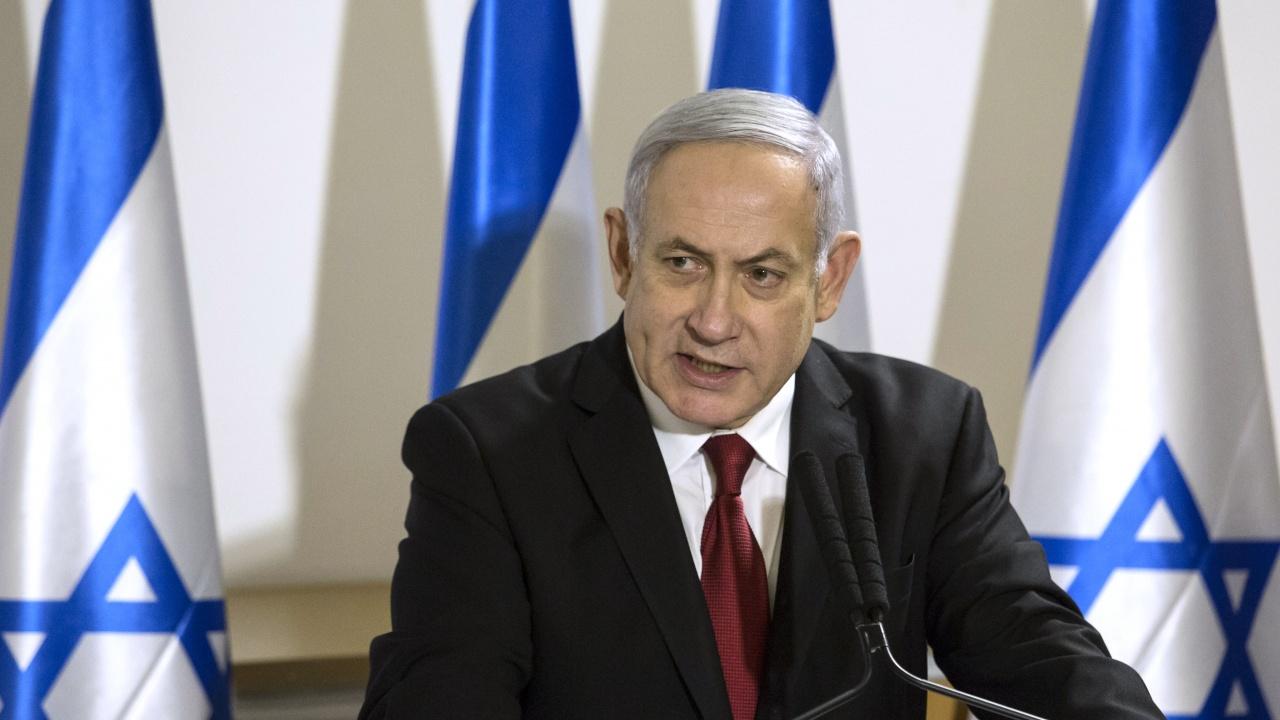 До 5 април Израел ще ваксинира всички жители над 16-годишна възраст