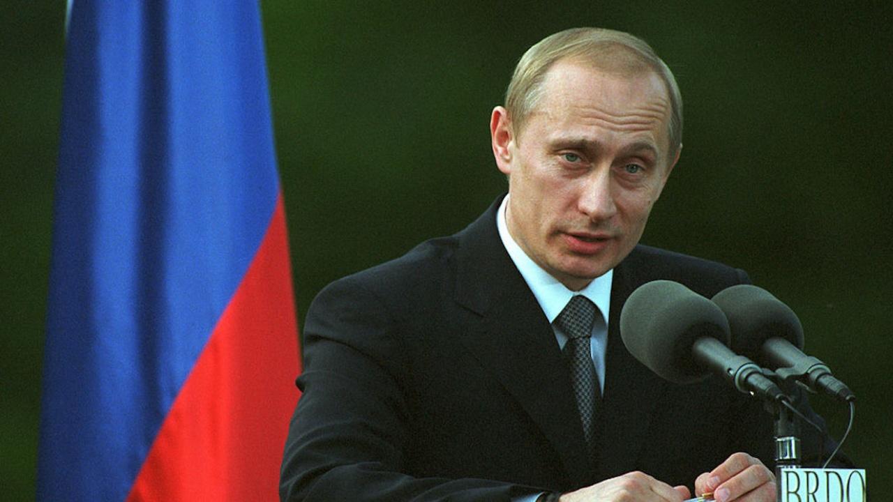 """""""Щерка"""" на Путин: Много хора приличат на него"""