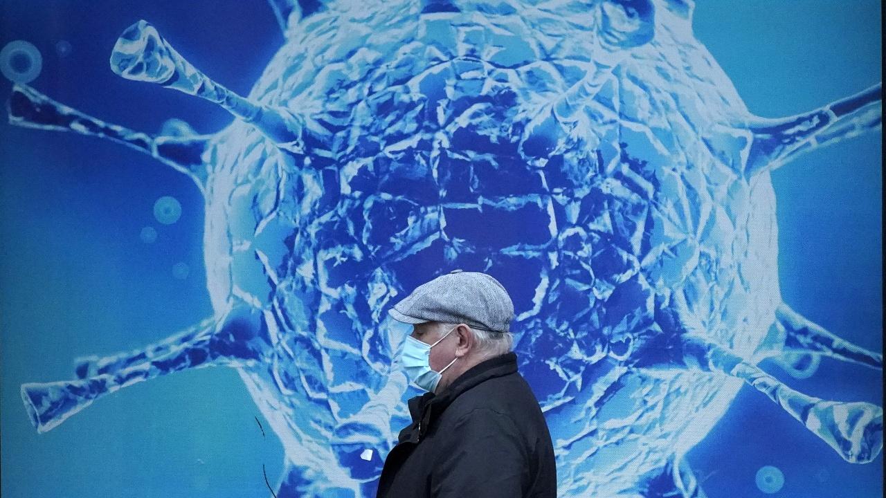 Нов вариант на коронавируса е идентифициран в Ню Йорк