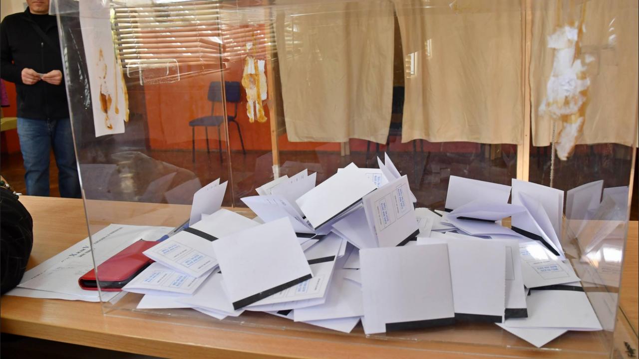Замбия даде съгласие за организиране на изборите на 4 април 2021 г.
