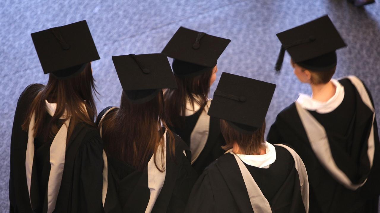 Представят класацията на най-добрите университети у нас