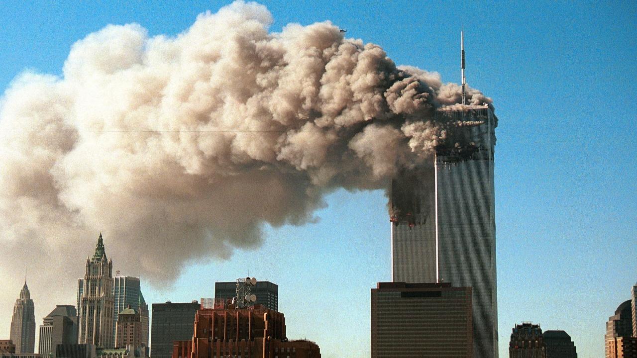 Меча на отмъщението подготвя нов 9/11?
