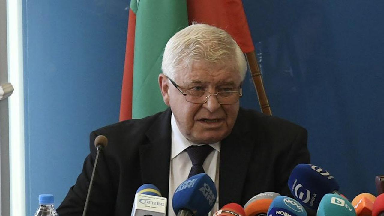 Ананиев: 106 млн. лева допълнително ще бъдат дадени на българските пенсионери през април