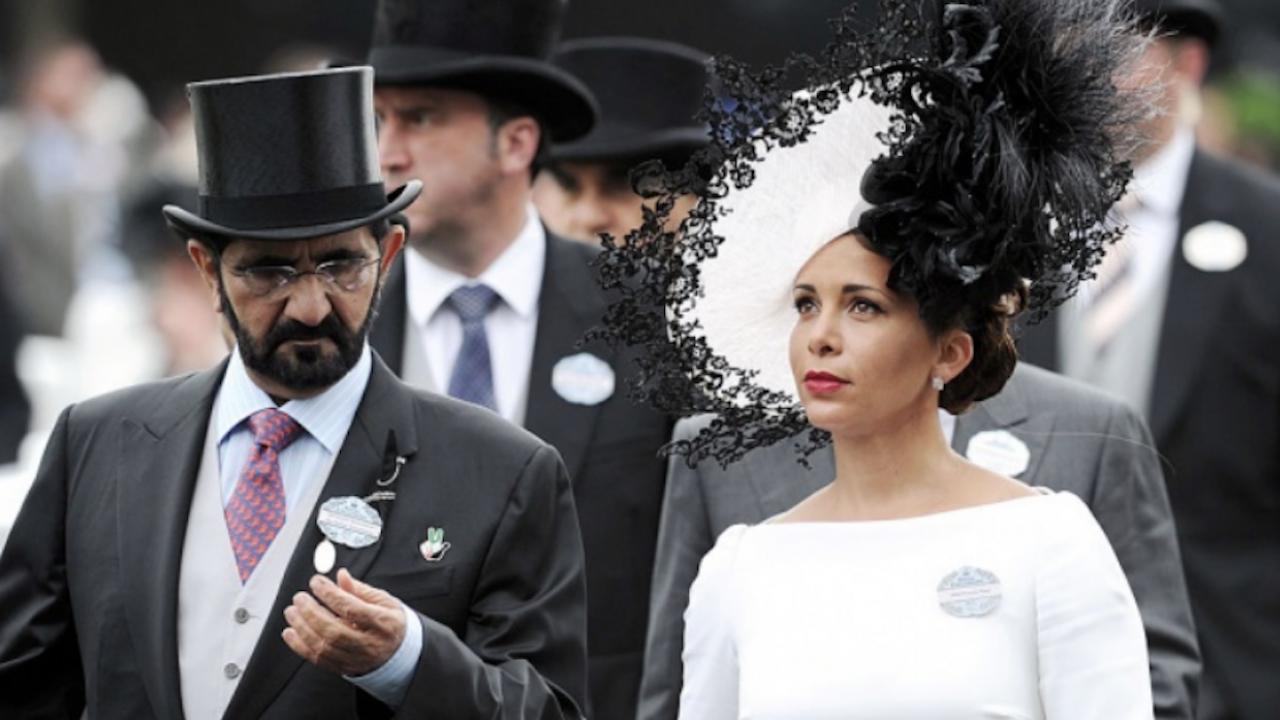 Принцеса Латифа настоява британската полиция да възобнови случая с отвличането на по-голямата ѝ сестра