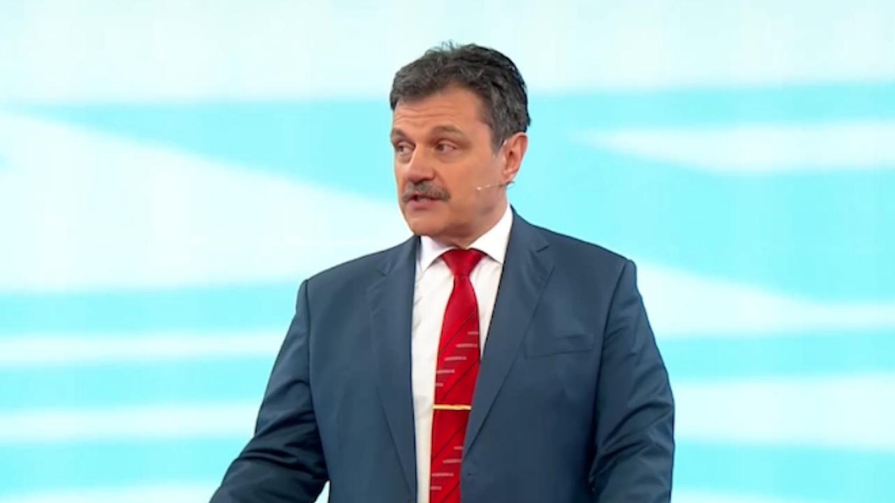 Д-р Симидчиев ще става депутат