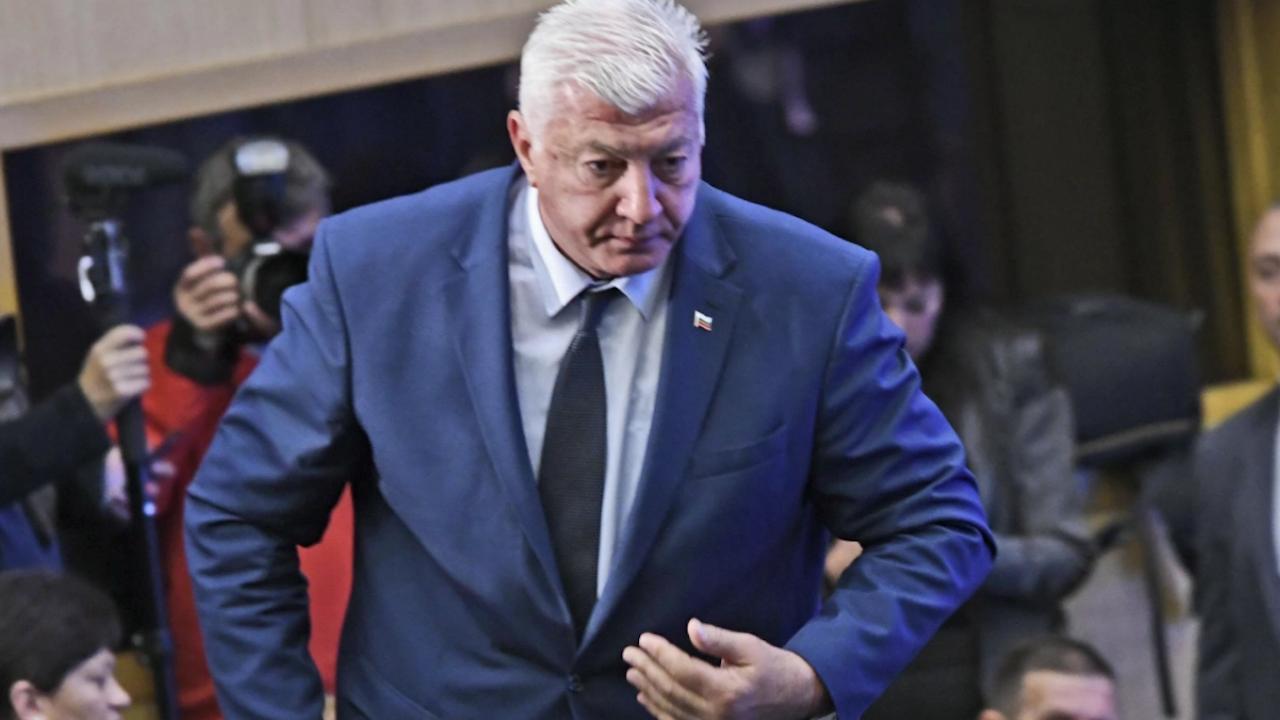 Кметът на Пловдив проведе първа работна среща с посланика на Италия