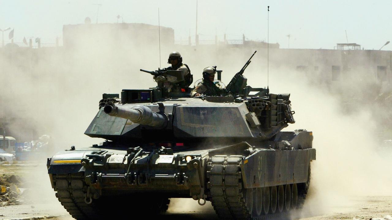 Въпреки пандемията, военните разходи в света удариха нов рекорд
