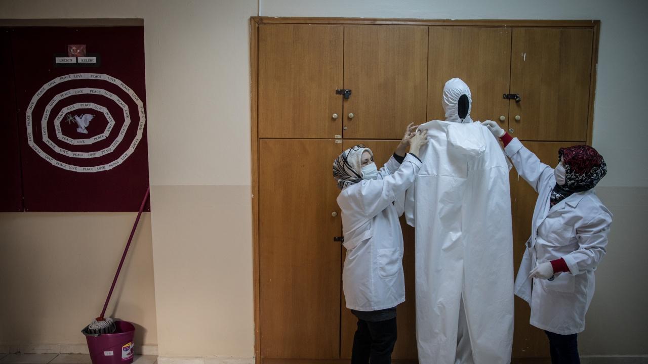 Албания удължава за неопределен срок мерките срещу пандемията