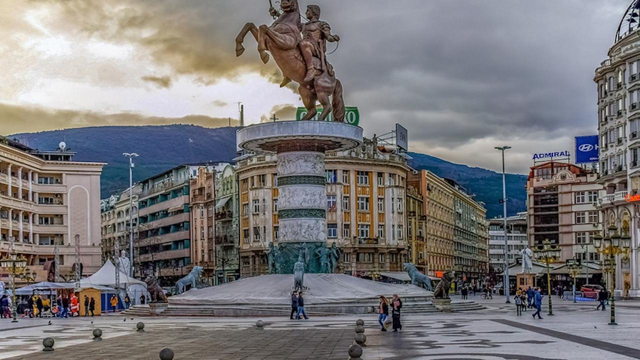 Журналист: Българите в Северна Македония се чувстват като под окупация