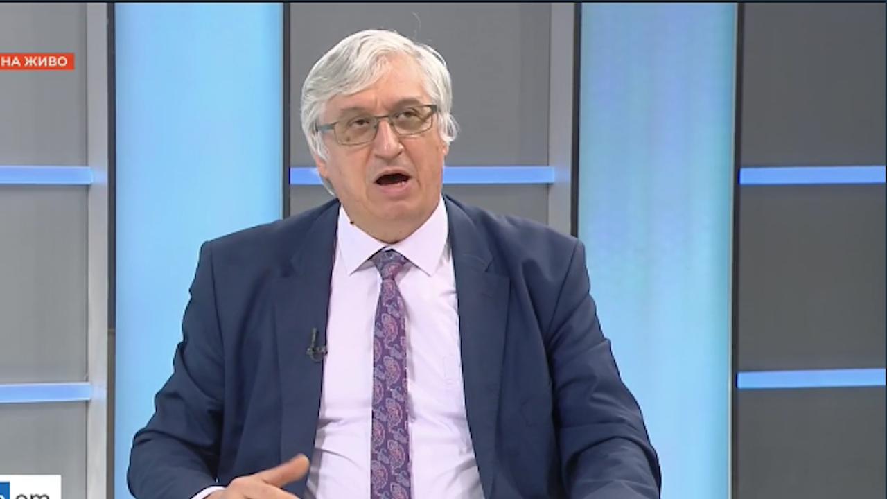 Иван Нейков разкри как хората да направят добър избор преди да се пенсионират