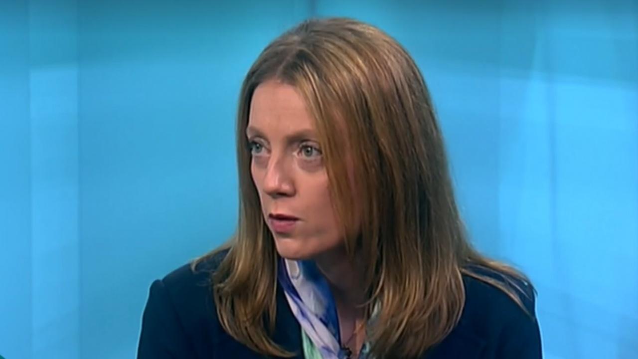 """ГЕРБ залага на """"работа и много работа"""", увери Милена Дамянова"""