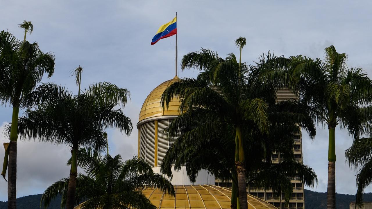 Посланикът на Венецуела в ЕС беше обявен за персона нон грата