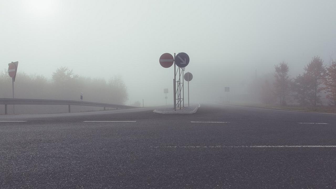 Ограничават движението по пътя Разград-Русе