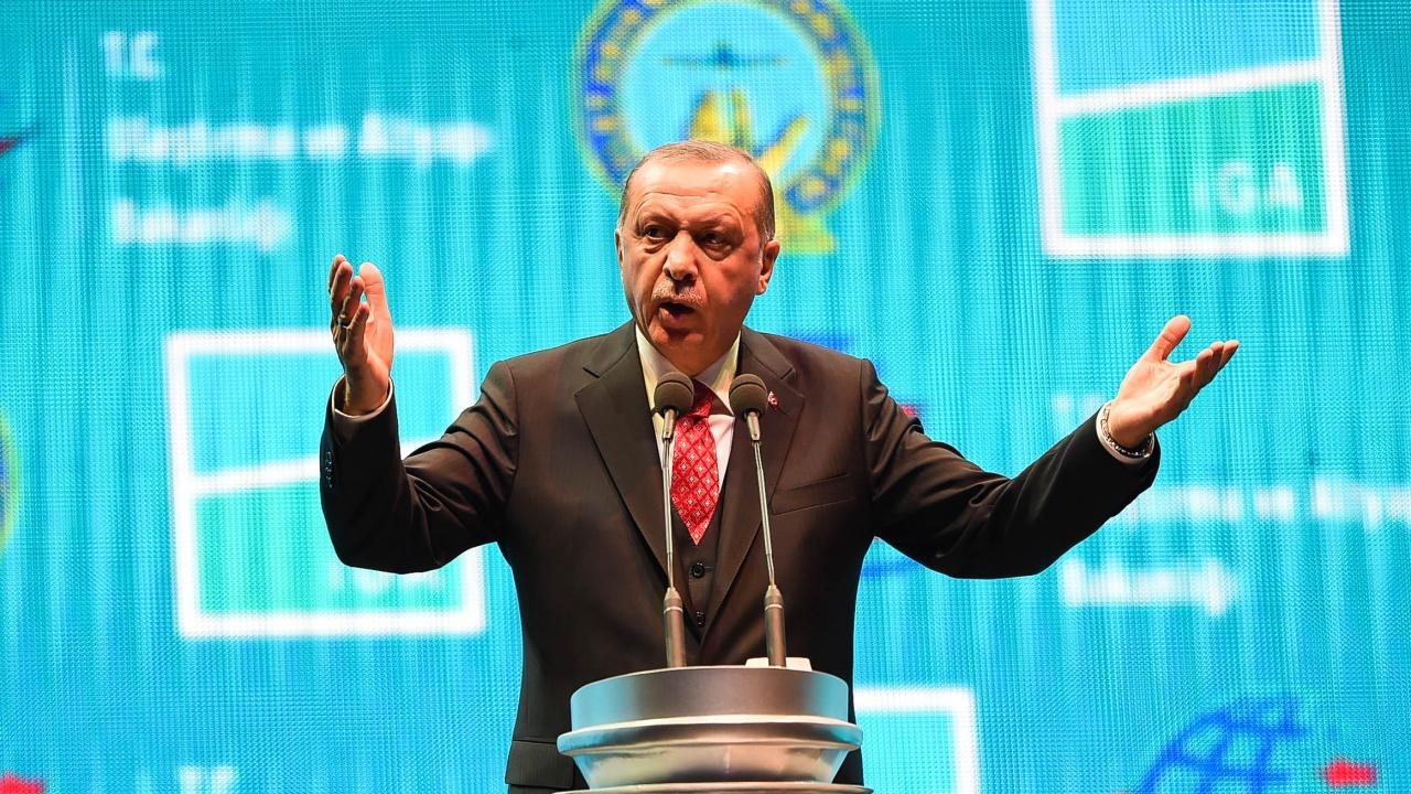 """Ердоган: Ще реализираме """"Канал Истанбул"""" на инат"""