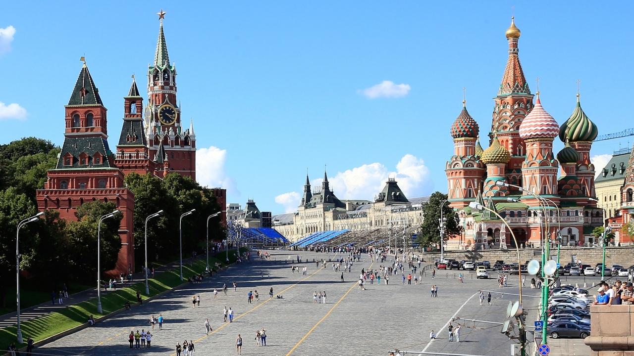 Русия: Америка пали война