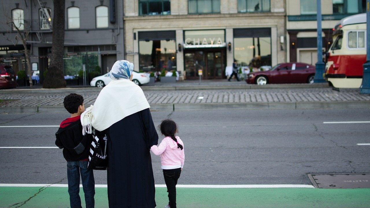 В Австрия е нараснал броят на молбите за получаване на бежански статут
