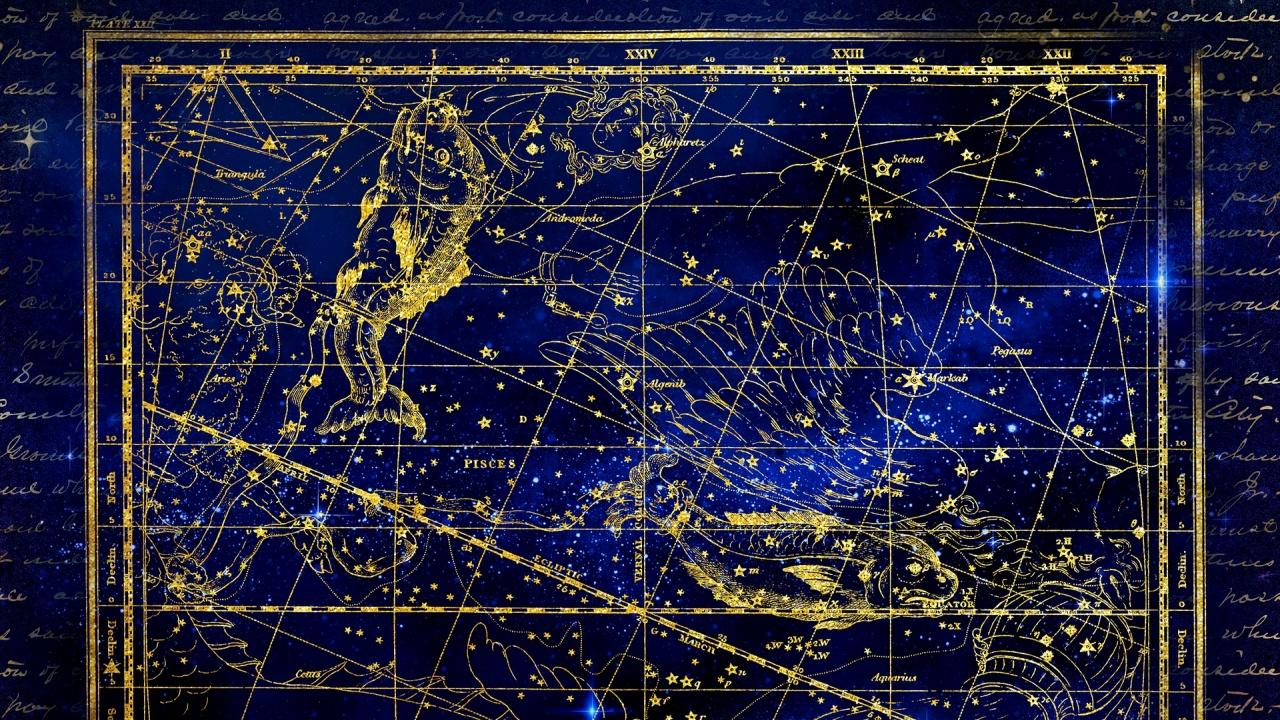Венера в Риби - нежност и приказна романтика в отношенията