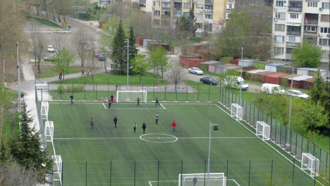 Спортни обекти в Сливен ще бъдат обновени