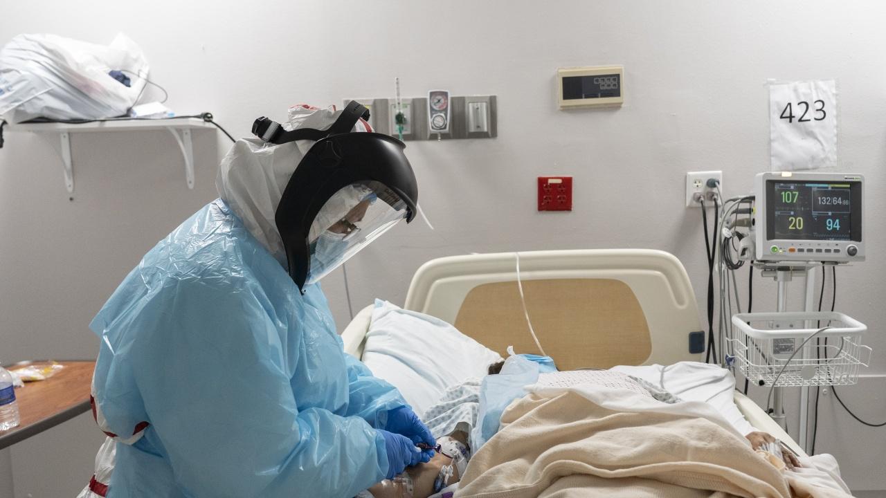 Две жени с COVID-19 са починали в Кюстендилско