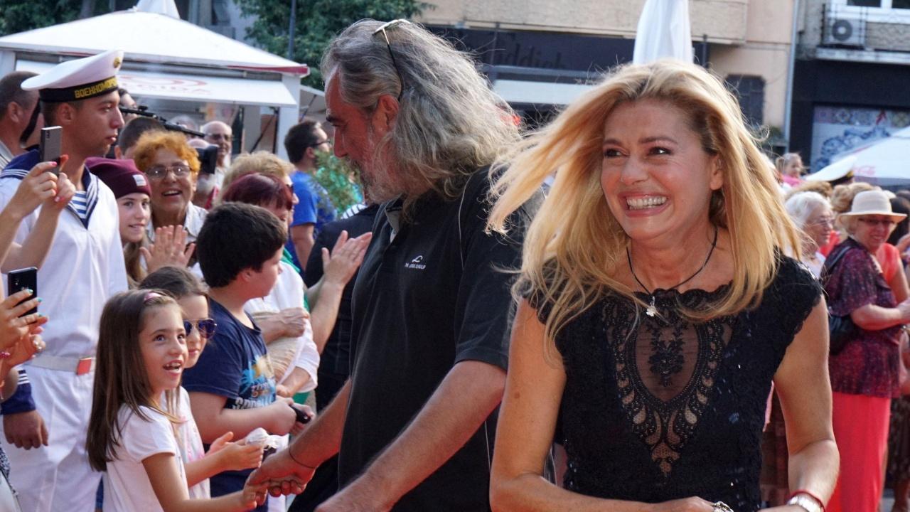 Ернестина Шинова призна защо се кандидатира за депутат от ВМРО