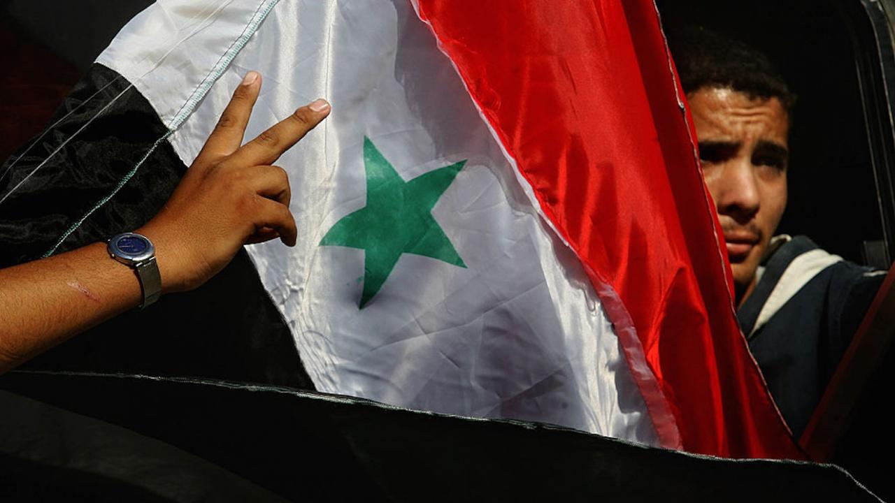 Сирия: САЩ са страхливци