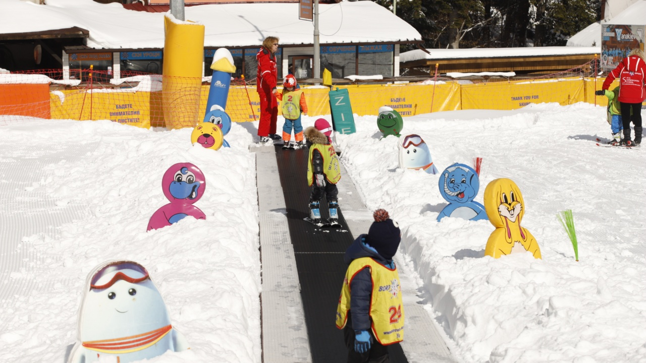 """Нестле за Живей Активно! подготвя снежна надпревара за деца с Йордан Йовчев и ВК """"Марица"""""""