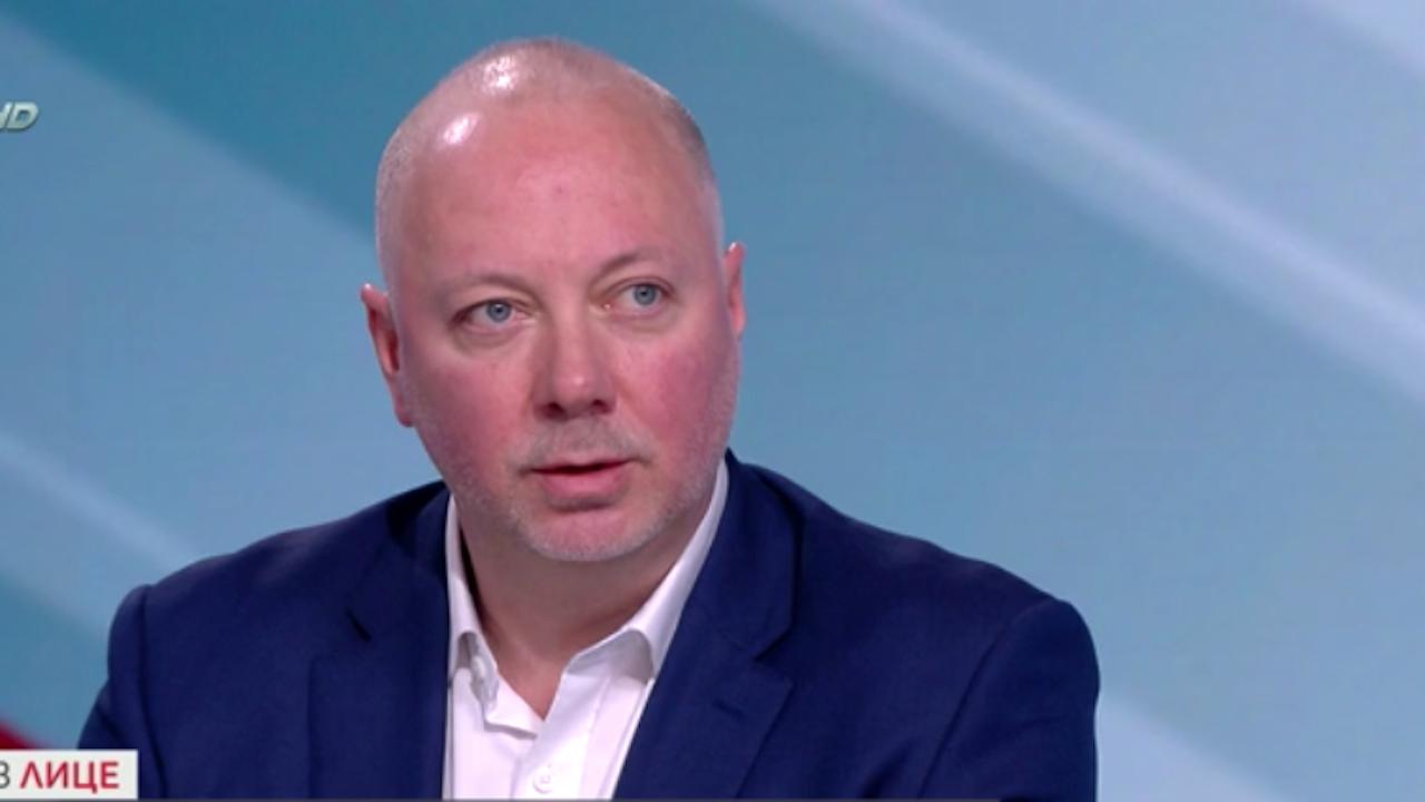 Росен Желязков: БСП иска да спре най-добрата бизнес реализация през последните години