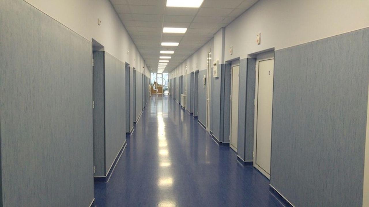Започнаха довършителните дейности на новия болничен комплекс в Ямбол
