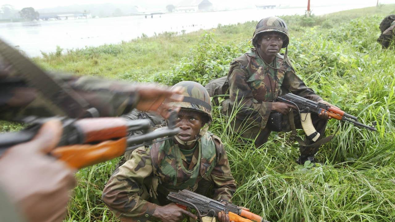 Над 300 момичета бяха отвлечени при нападение в Нигерия