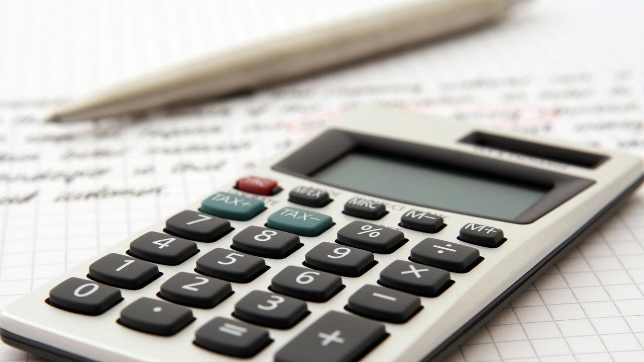 Бюджетното салдо по КФП е положително в размер на 409,7 млн. лв