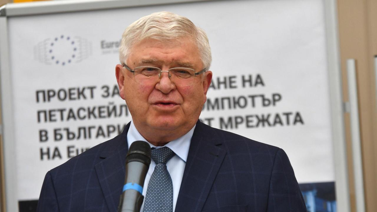 Кирил Ананиев: Над 257 млн. лв. са постъпленията в хазната от хазартна дейност през 2020 г.