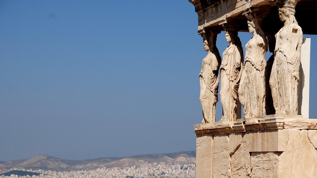 Гърция удължи локдауна в областта Атика до 8 март
