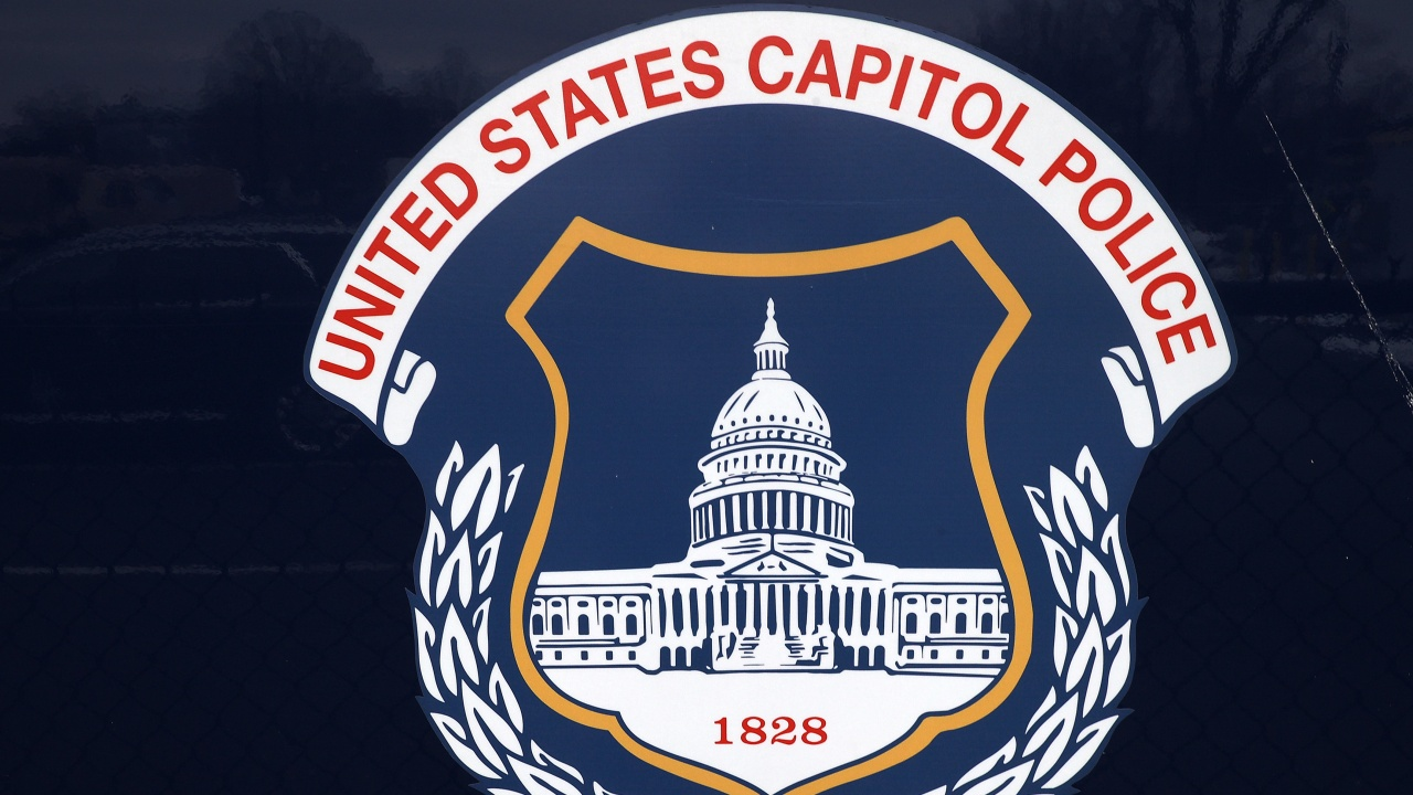 ФБР установи заподозрян за смъртта на полицай при щурма на Капитолия