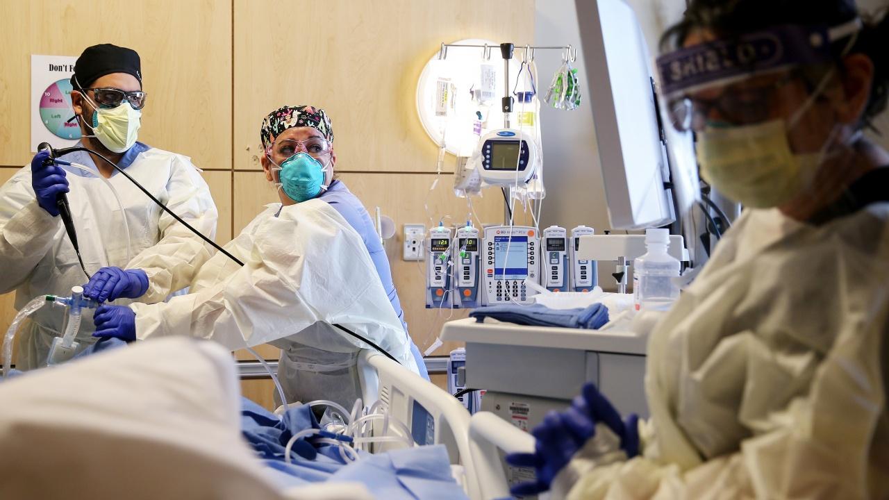 Отново! Франция регистрира над 25 000 новозаразени с коронавирус
