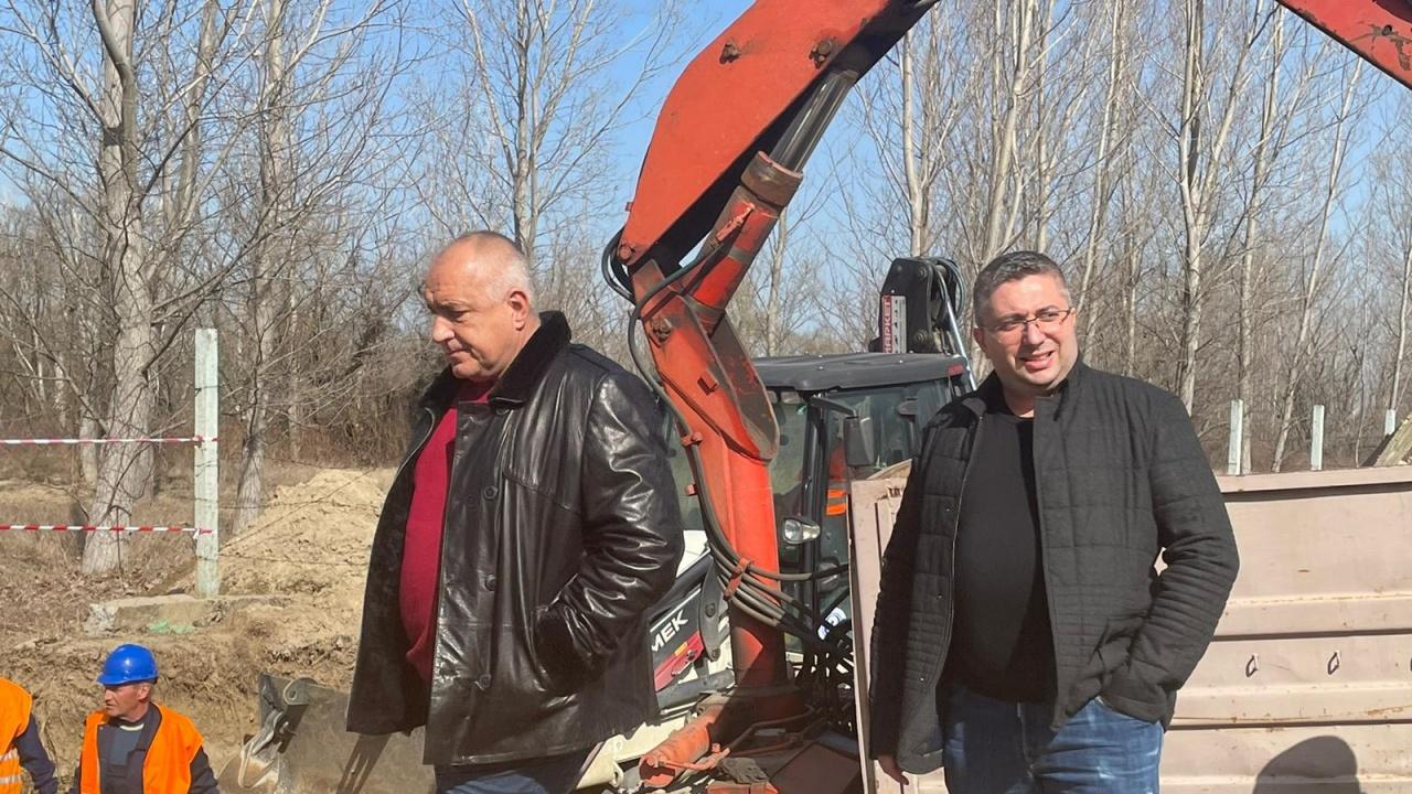 Борисов: Март месец ще е критичен!