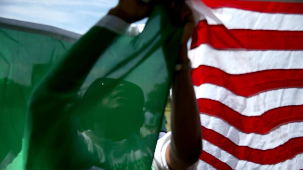 Четиридесет и двама отвлечени бяха освободени в Нигерия
