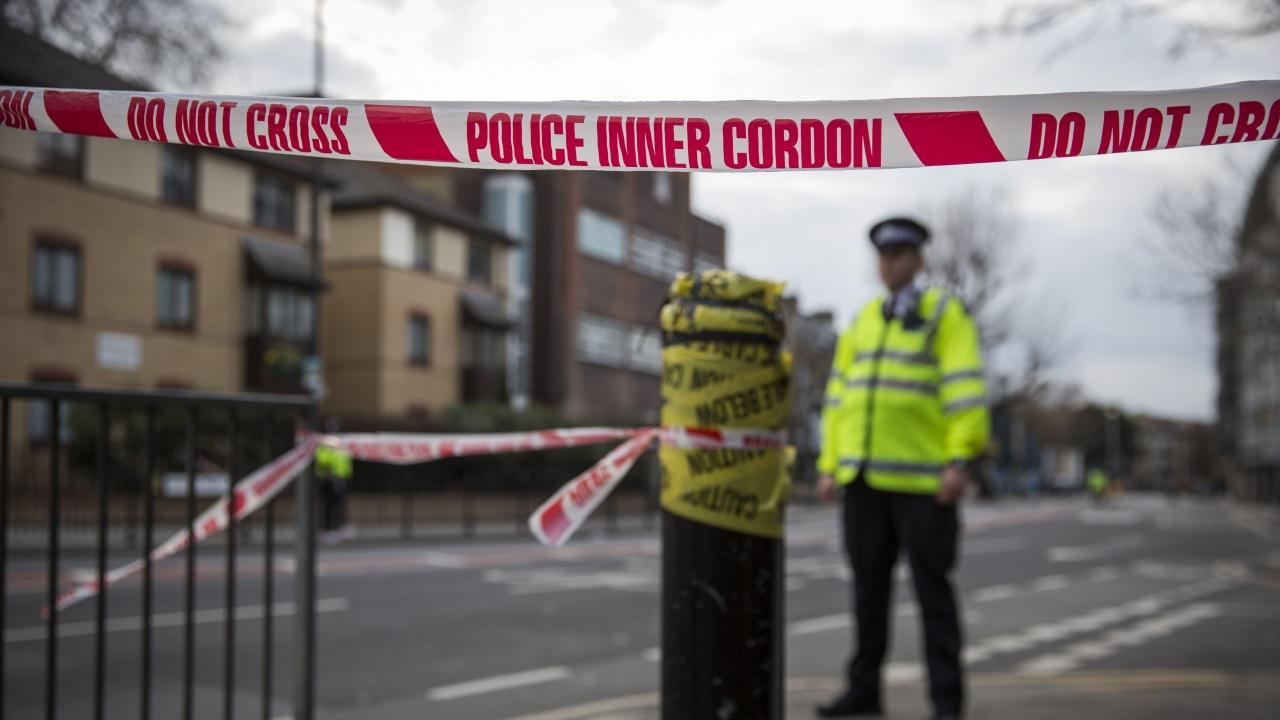 Евакуираха 2600 сгради във Великобритания заради неексплодирала бомба от Втората световна война