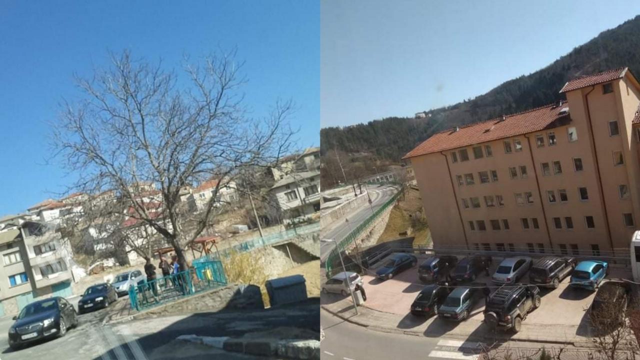 ГЕРБ-Баните с жалба до ОИК заради съмнение за купуване на гласове
