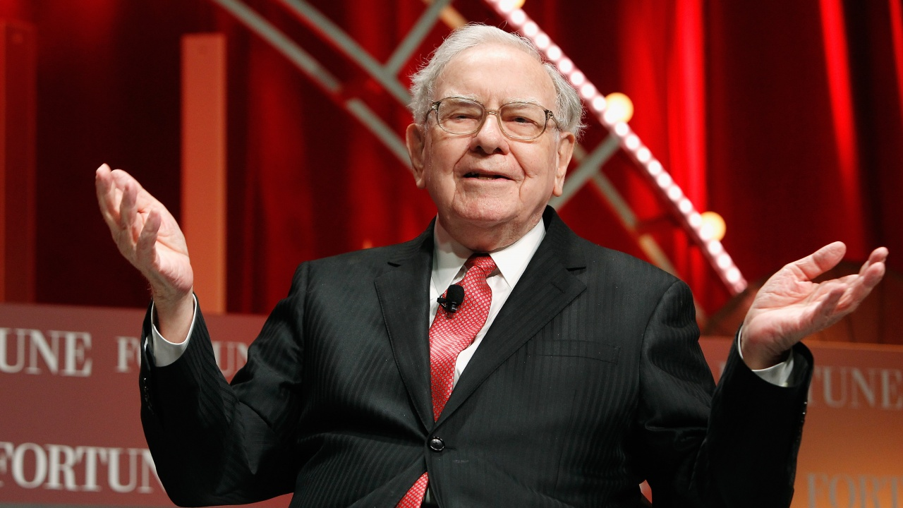 Конгломератът на Уорън Бъфет е спечелил над $ 80 млрд. през 2020 г.