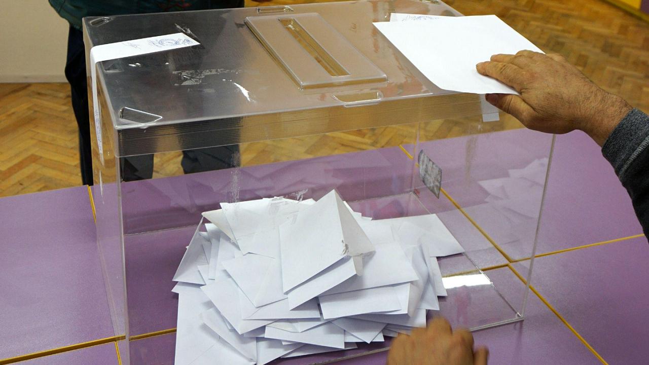 В Обзор решават на референдум да се отделят ли от Община Несебър