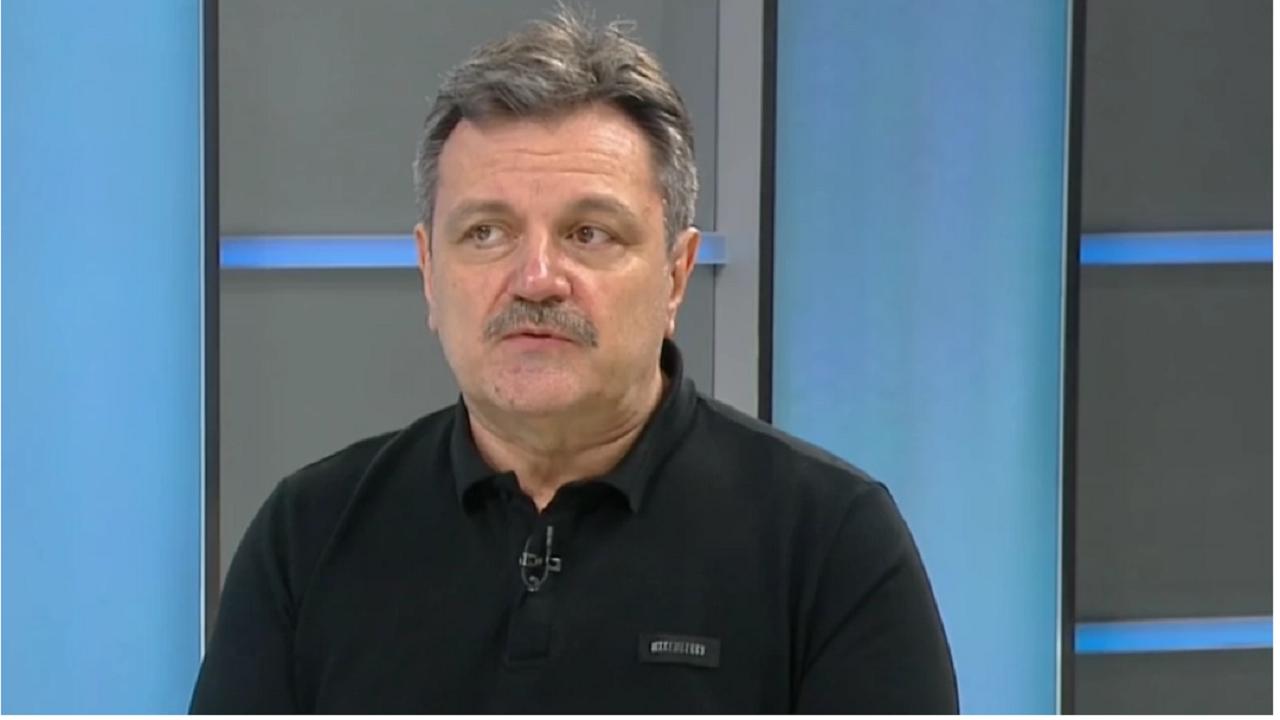 Д-р Симидчиев  с прогноза за ръст на заболелите от COVID-19