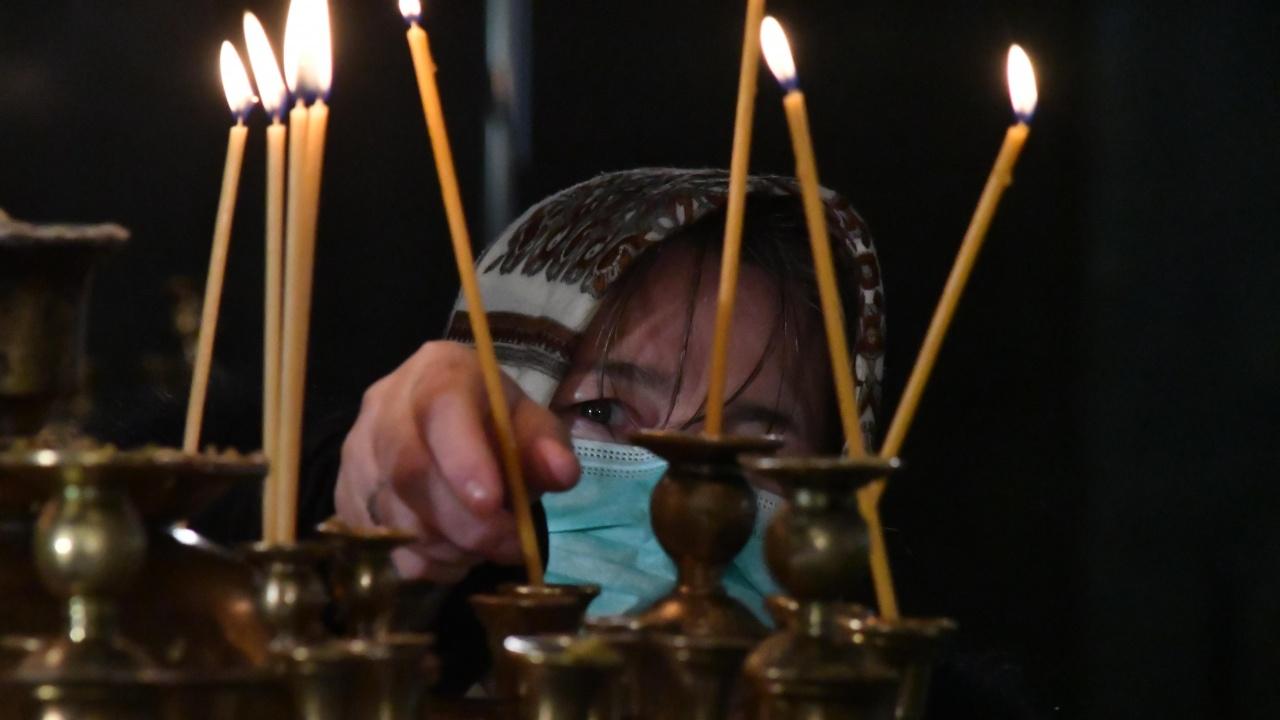 Митрополит Николай: Не се страхувайте, със страх и паника не се лекува никоя болест!