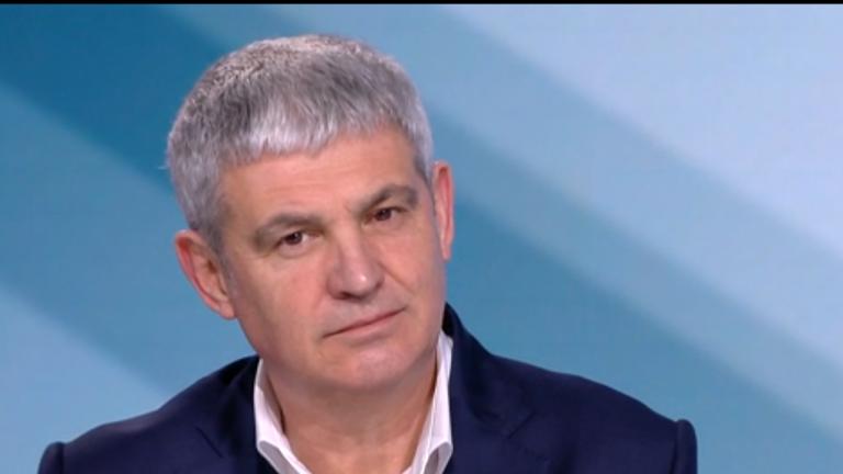 Пламен Димитров за отварянето на заведенията: Решението не е добро