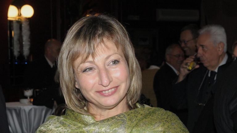 Мира Радева: Политиците играят зад гърба на избирателите