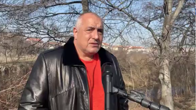 Борисов: Давахме милионите за ваксините на минутата, а сега ни мотаят